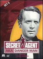 Secret Agent (AKA Danger Man), Set 6 [3 Discs]