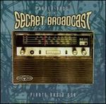 Secret Broadcast