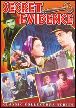 Secret Evidence - William Nigh