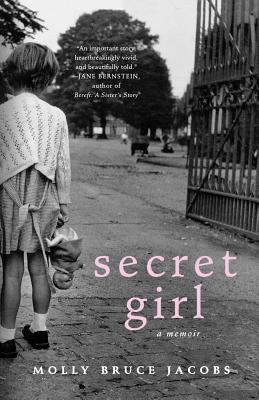 Secret Girl - Jacobs, Molly Bruce