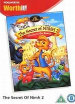 Secret of NIMH 2
