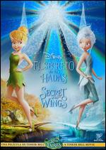 Secret of the Wings - Peggy Holmes
