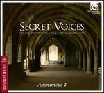 Secret Voices: Chant & Polyphony from the Las Huelgas Codex