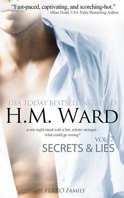 Secrets & Lies, Vol. 7: The Ferro Family - Ward, H M