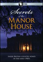 Secrets of the Manor House - Susannah Ward