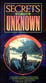 Secrets of the Unknown: Big Foot