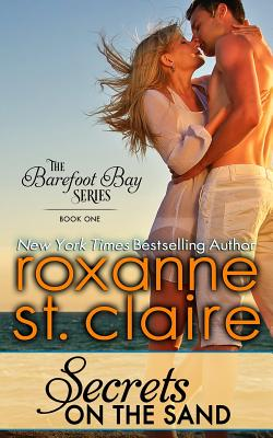 Secrets on the Sand - St Claire, Roxanne