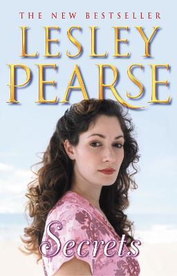Secrets - Pearse, Lesley