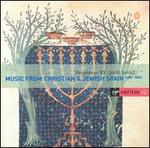 Secular Music from Christian and Jewish Spain