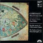 Secular Music of 15th Century Spain
