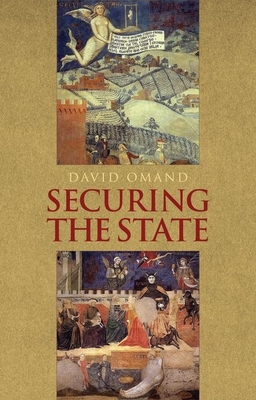 Securing the State - Omand, David