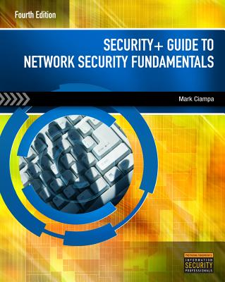Security Guide To Network Security Fundamentals Book By