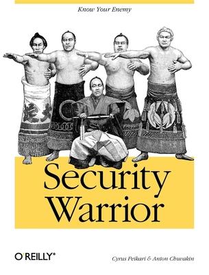 Security Warrior - Peikari, Cyrus, MD