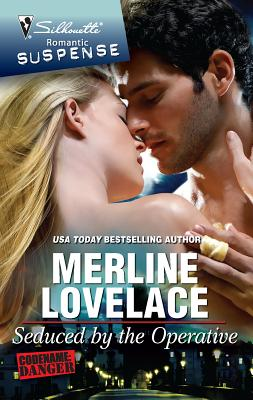 Seduced by the Operative - Lovelace, Merline