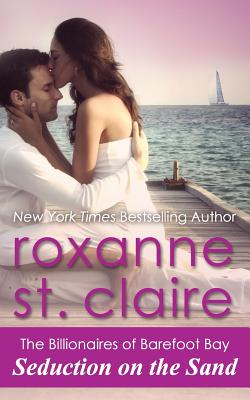 Seduction on the Sand - St Claire, Roxanne
