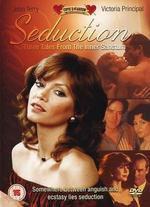 Seduction: Three Tales From the Inner Sanctum - Michael Rhodes