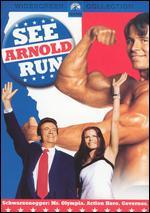 See Arnold Run - J.B. Rogers