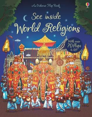 See Inside World Religions - Frith, Alex