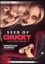 Seed of Chucky [P&S] [Rated]