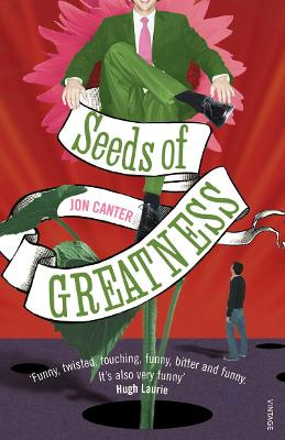 Seeds of Greatness - Canter, Jon