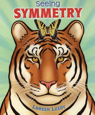 Seeing Symmetry - Leedy, Loreen