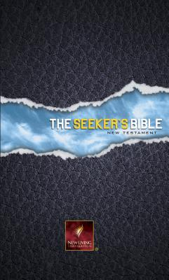 Seeker's Bible New Testament-Nlt - Laurie, Greg (Contributions by)