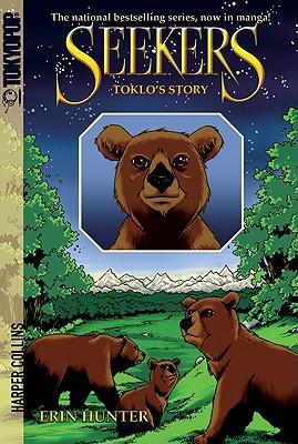 Seekers: Toklo's Story - Hunter, Erin
