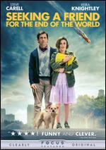 Seeking a Friend for the End of the World - Lorene Scafaria