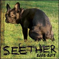 Seether: 2002-2013 - Seether