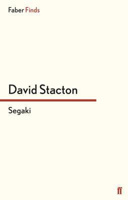 Segaki - Stacton, David