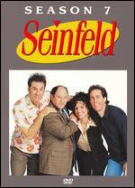 Seinfeld: Season 7 [4 Discs]