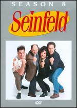 Seinfeld: The Complete Eighth Season [4 Discs]