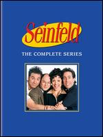 Seinfeld: The Complete Series [33 Discs] -