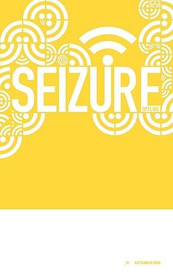 Seizure Offline 01 - Cole, Rufi, and Henley, David M, and Ashworth, Stephen