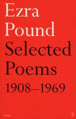Selected Poems, 1908-59 - Pound, Ezra