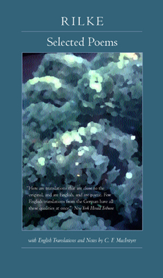 Selected Poems - Rilke, Rainer Maria