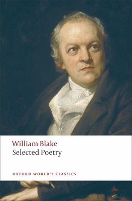 Selected Poetry - Blake, William