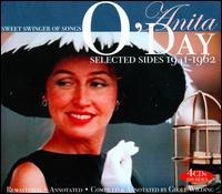Selected Sides 1941-1962 - Anita O'Day
