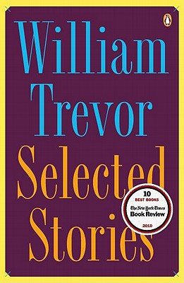 Selected Stories - Trevor, William