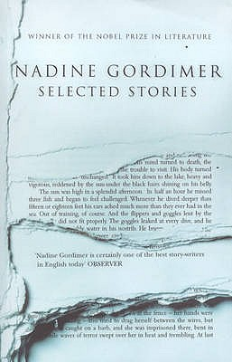 Selected Stories - Gordimer, Nadine