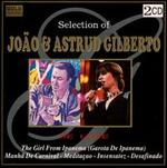 Selection of João & Astrud Gilberto