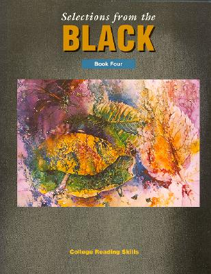 Selections from the Black Book Four: Provocative Selections by Black Writers - McGraw-Hill Education