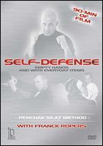 Self-Defense: Empty Hands and with Every Day Items