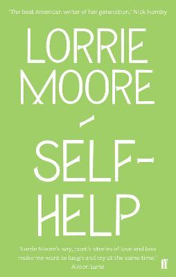 Self-Help - Moore, Lorrie