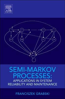 Semi-Markov Processes: Applications in System Reliability and Maintenance - Grabski, Franciszek