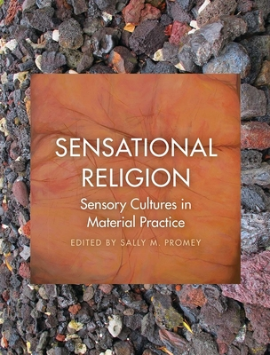 Sensational Religion: Sensory Cultures in Material Practice - Promey, Sally M (Editor)
