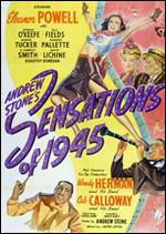 Sensations of 1945 - Andrew L. Stone