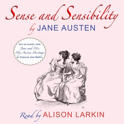 Sense and Sensibility Lib/E - Austen, Jane, and McCaddon, Wanda (Read by)