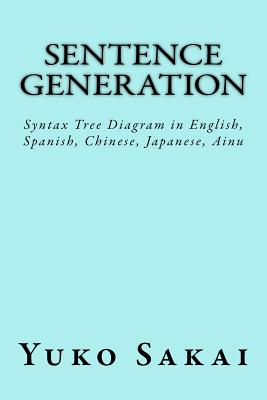Sentence generation syntax tree diagram in english spanish sentence generation syntax tree diagram in english spanish chinese japanese ainu ccuart Choice Image