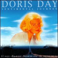 Sentimental Journey [Disky #1] - Doris Day